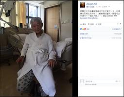 【七一遊行】陳日君fb留言「一個都不能少」呼籲港人代上街