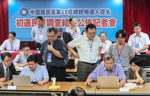 台灣國民黨總統初選  韓國瑜勝出 郭台銘動向引關注