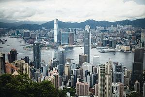 中美科技戰或讓北京再重視香港的國際作用