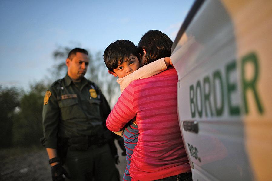 美政府或大幅降低難民人數