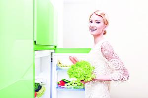 變質食品別下肚 好方法能保鮮