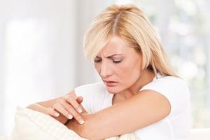 淺談皮膚疤痕組織的成因與治療