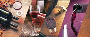 邂逅葡萄酒 如法國人般優雅品酒