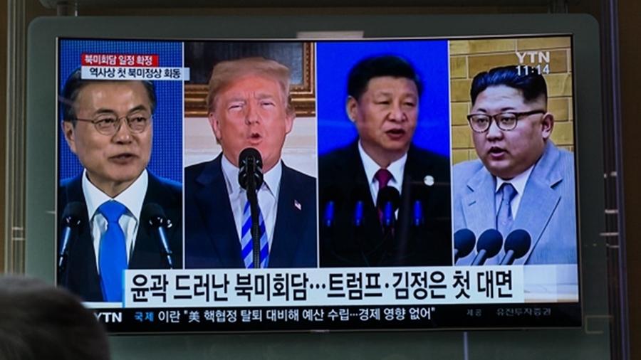 北韓要變天?韓媒:習密令中企搶佔北韓市場