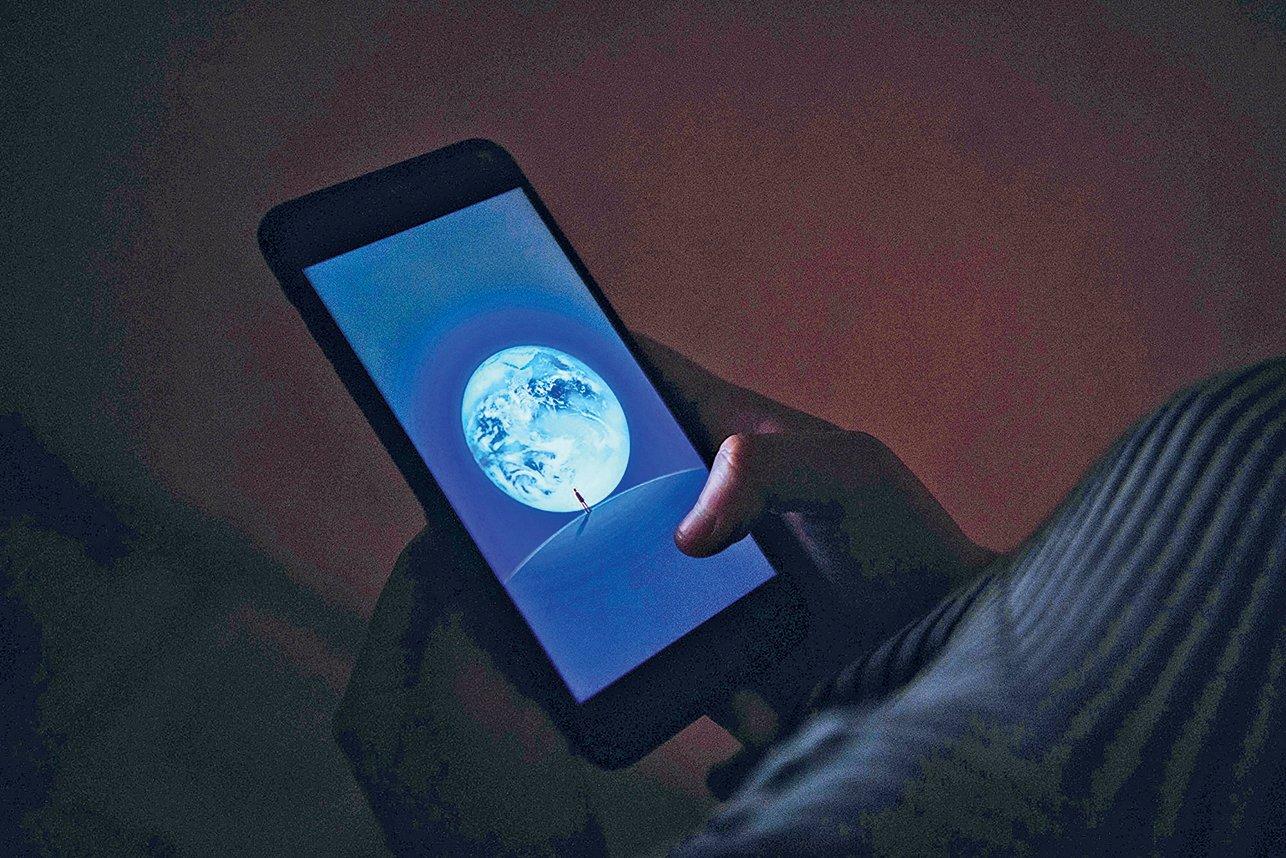 █微信在海外的擴張帶來的不只是一個社交媒體工具,而是對海外社會的中共化,客觀上起到使當地政治向中共靠攏的作用。 (Getty Images)