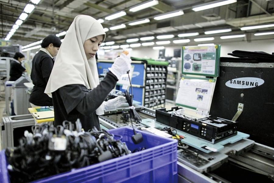 貿易戰效應 歐美企業正從中國出走