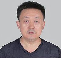 張玉華女士的丈夫馬振宇先生(明慧網資料圖片)