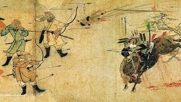 屈原:身雖然死亡,但精神則永遠不滅(Wikimedia Commons)