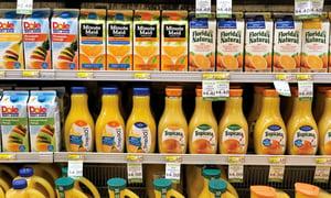 最新研究:飲用過多含糖飲料 增加患癌風險