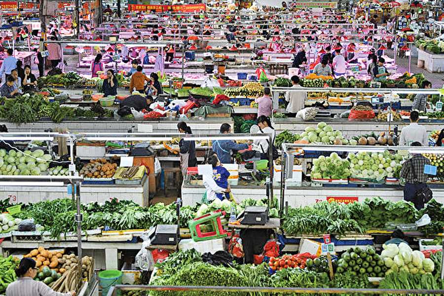 外媒:貿易衝突給中國經濟帶來不振 國家驅動增長模式快拋錨