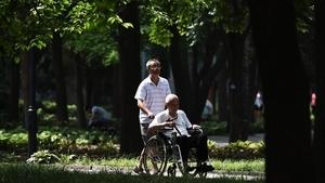 防養老金「定時炸彈」爆破 中共急注5千億