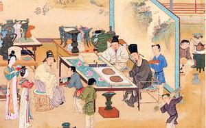 六字家規 造就中華第一望族