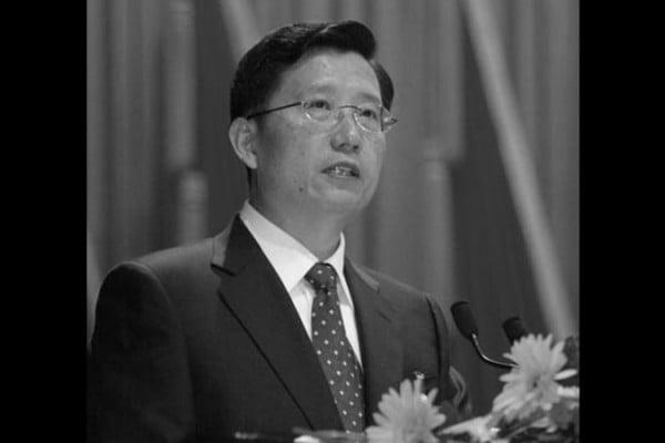 中共江西省委書記強衛不利消息頻傳,而其與令計劃的密切關係引發人們的關注。(網路圖片)