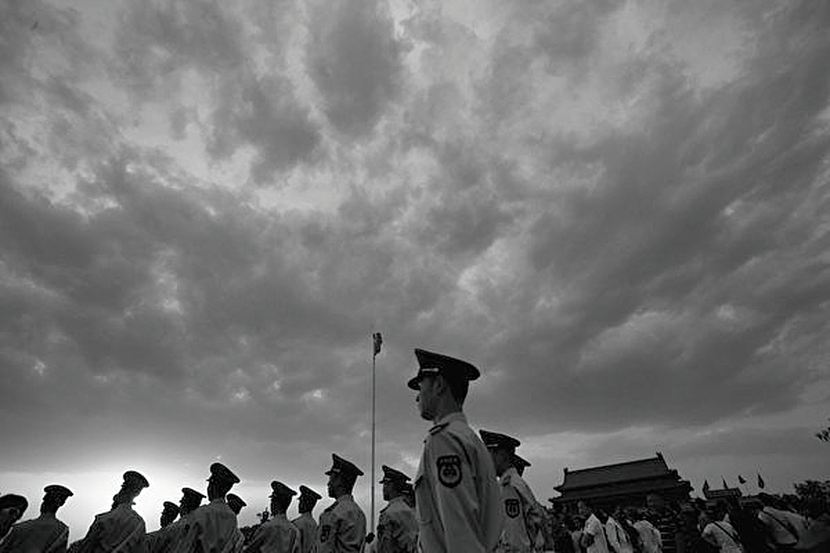 美國國會下屬的美中經濟與安全審查委員會近日發表報告,披露中共加大海外人道援助和救災的三大動機。(Feng Li/Getty Images)