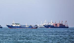 英提武力護航波斯灣 伊朗揚言「捍衛」水域