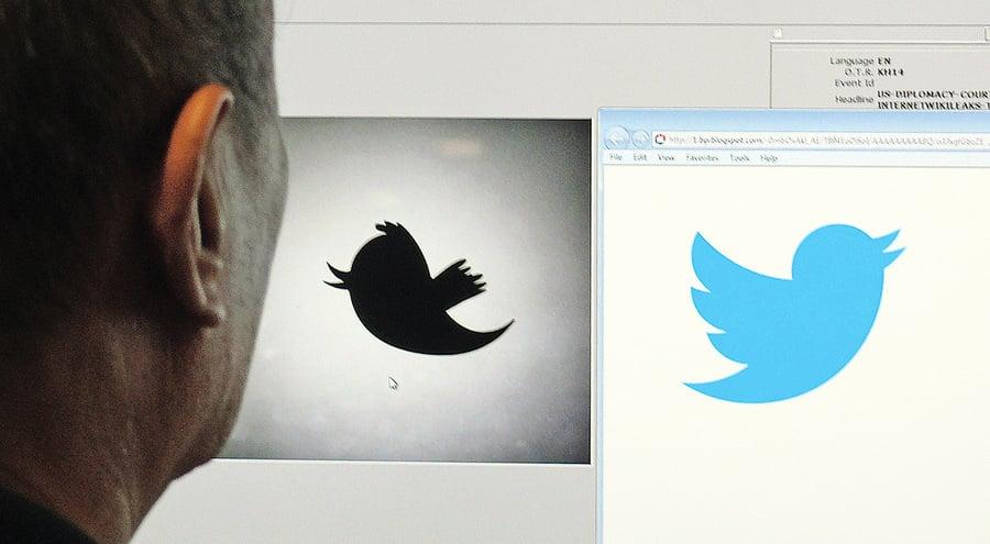 中共外交官利用推特 在海外搶佔輿論高地