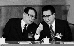 李鵬去世 王滬寧緊急下令封殺所有慶祝點贊