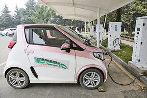 九成企業恐出局 中國動力電池業重新洗牌