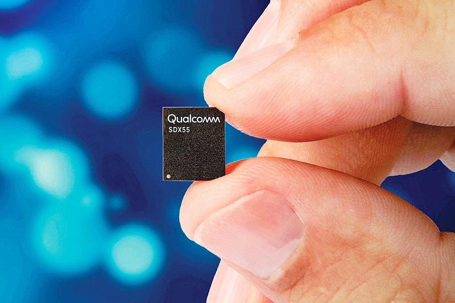 落後數十年 無美技術大陸晶片沒法達標