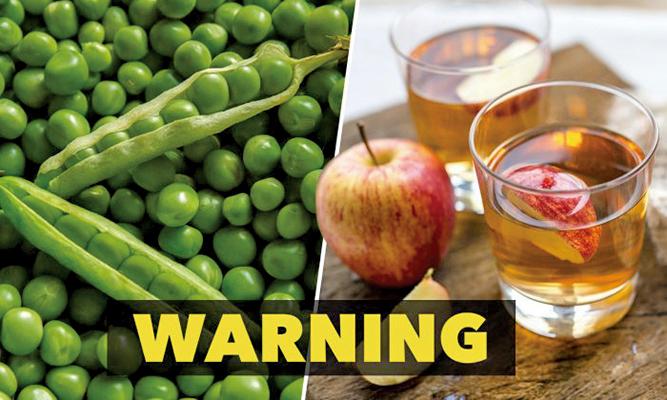 中國大陸的商業環境在鼓勵著食品製造商偷工減料,使用低價有毒的化學製品代替天然健康的材料,成了假冒偽劣、有毒食品的發源地。(Illustration – Pixabay)