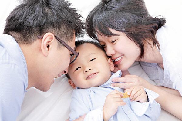 最新研究發現,一個女人生的孩子越多,她的預期壽命就越高。(Fotolia.com)