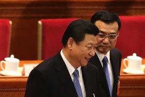 習李開年首訪兩政治敏感地 渝晉官場或有變