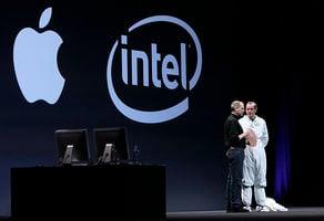 10億美元購英特爾部份業務 蘋果邁向自製手機晶片