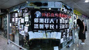 專家:中共有三大顧忌 香港問題或拖至十月後解決