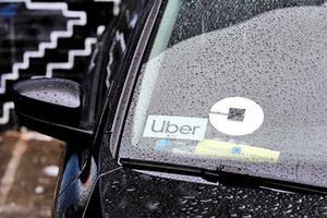Uber擬發行打折通票 每月為24.99美元