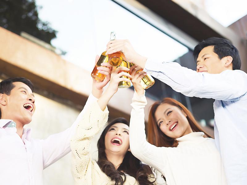 歡度盛夏「首爾啤酒之旅」