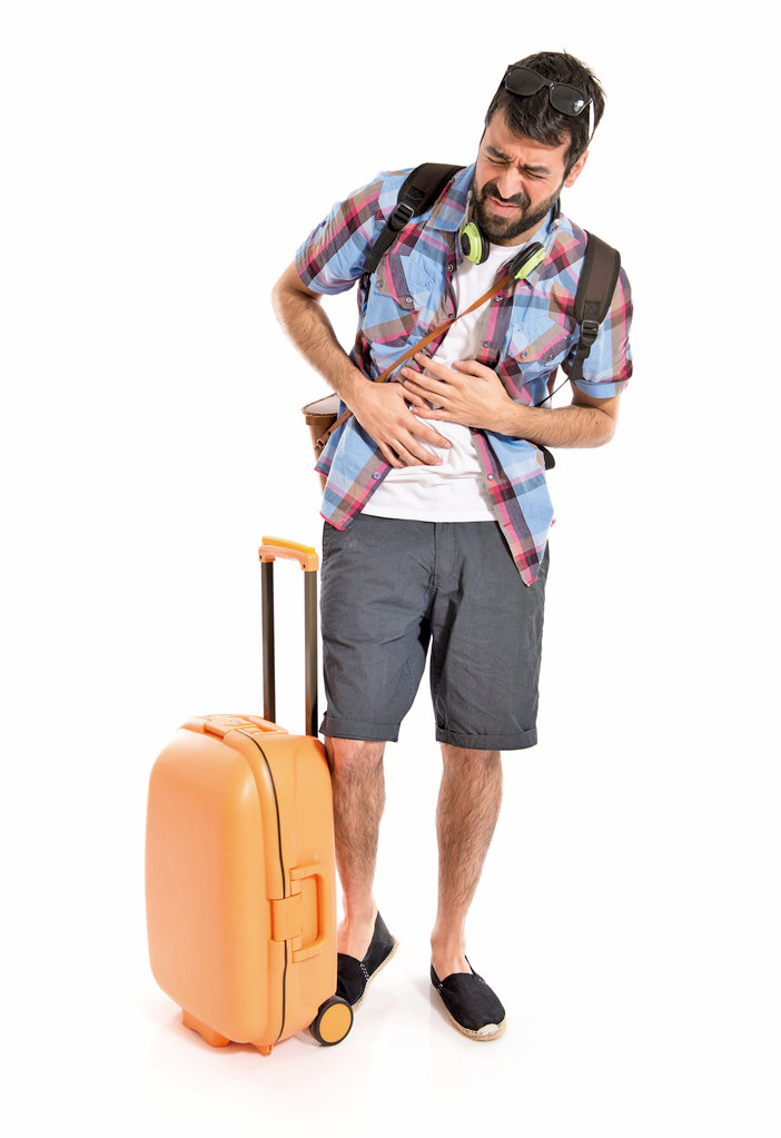 面對腸胃炎如何處理才正確 ?
