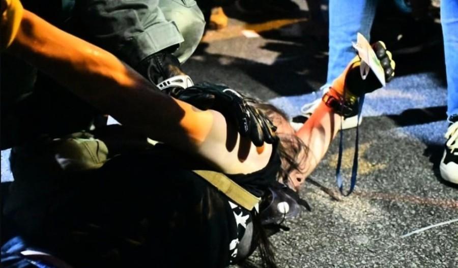 港警濫用暴力趨失控 美眾院外委會主席發聲怒斥
