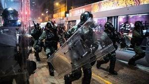 劉細良指有勢力逼習出兵 幕後劇本直指香港戒嚴