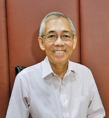 專訪前高官王永平:公務員站出來值得讚賞