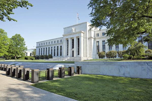 若美聯儲7月31日宣佈減息25個基點,將意味著自2008年以來首次放寬貸款利率。(fotolia)