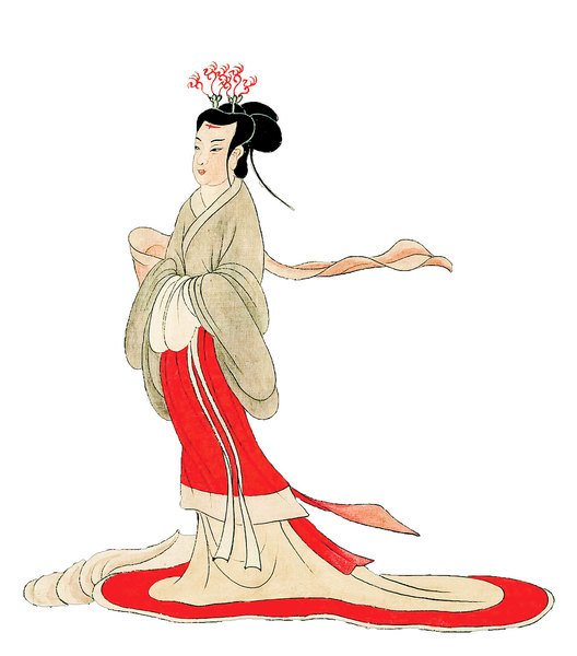賣藝女登上王后寶座 曹操的賢內助──武宣卞皇后