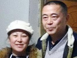 拒認罪 中國知名異見人士黃琦被冤判十二年