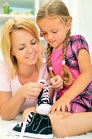 增強學齡兒童自信心的四個提示