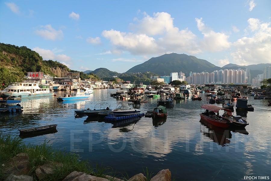 位於九龍東的鯉魚門,有不少歷史與故事蘊藏其中。(陳仲明/大紀元)