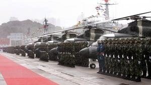 美官員透露:中共軍隊香港邊界集結 白宮密切關注