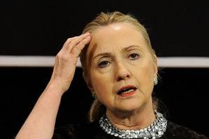 電郵門調查 FBI約談希拉莉3.5小時
