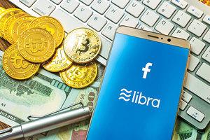 Libra還沒面世就引來騙子 臉書因詐騙廣告而失血