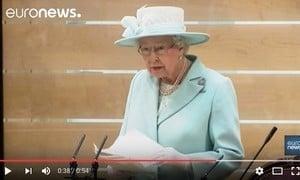 倫敦數萬人抗議脫歐 英女皇:面對動盪要冷靜