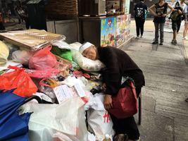 市民善助被劫睡婆婆