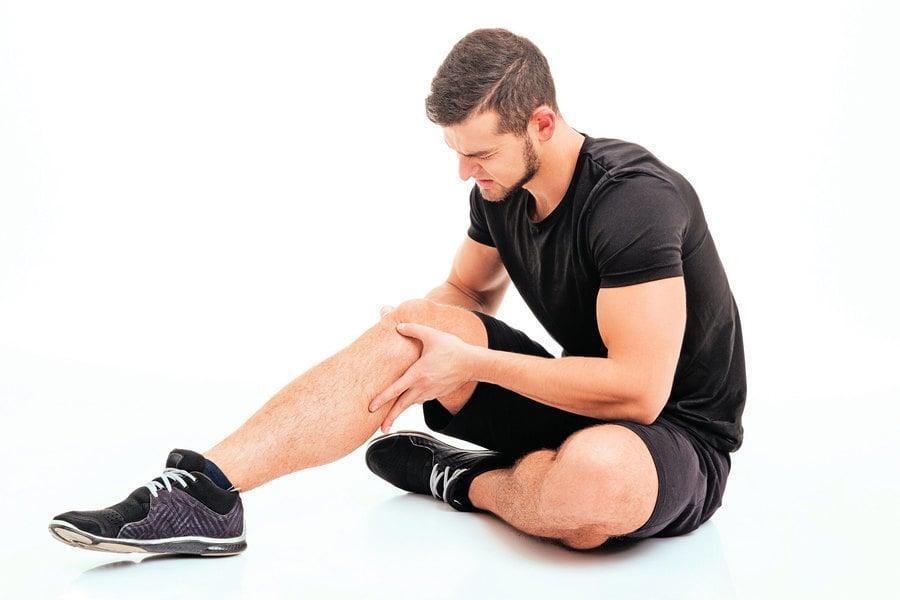 膝關節僵硬疼痛? 食療讓膝關節回春