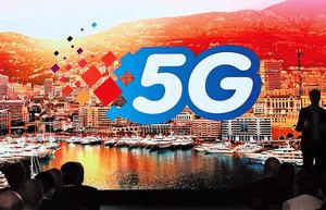 為推5G及保孟晚舟 華為在加國動作頻頻