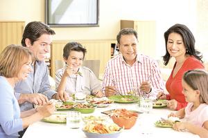 進餐時間講策略  可降食慾減脂肪
