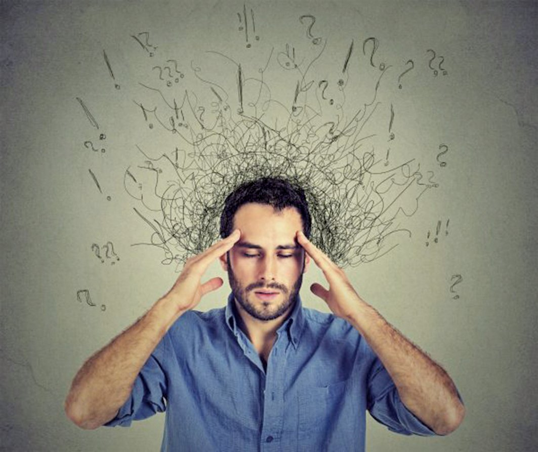 現代生活中有很多健康問題都歸咎於壓力,科學研究表明,一些皮膚狀況確實會因生活事件而惡化,這可能是由包括皮質醇在內的壓力荷爾蒙造成的。(SIphotography/iStock)