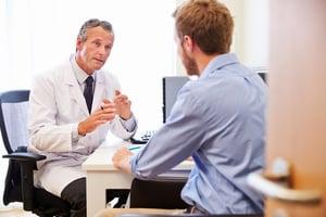 為何前列腺癌死亡率低? 專家談3大常見治療法