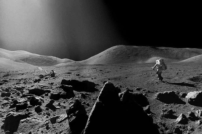 新研究利用月球土壤製成磚頭儲熱
